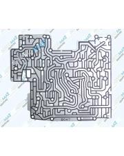 Płyta Separacyjna ZF 6HP19 / 6HP21 / 6HP26 / 6HP28 / 6HP32