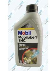 Olej Przekładniowy Mobilube 1 SHC 75W-90 (Syntetyczny)