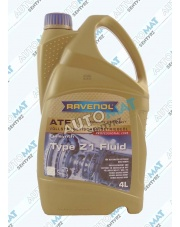 Olej Type Z1 Fluid 4L.