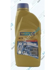 Olej M 9-Serie 1L.