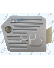 Filtr Oleju ZF 5HP30